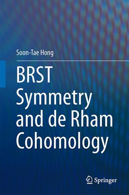 Abbildung von Hong | BRST Symmetry and de Rham Cohomology | 2015 | 2015