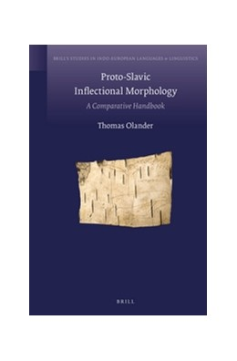 Abbildung von Olander   Proto-Slavic Inflectional Morphology   2015   A Comparative Handbook   14