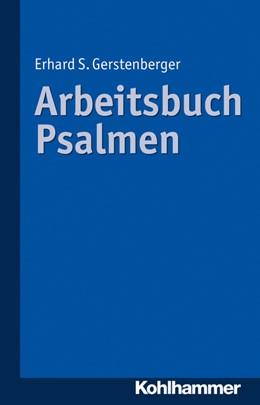 Abbildung von Gerstenberger | Arbeitsbuch Psalmen | 2015