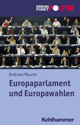 Abbildung von Maurer   Europaparlament und Europawahlen   2020