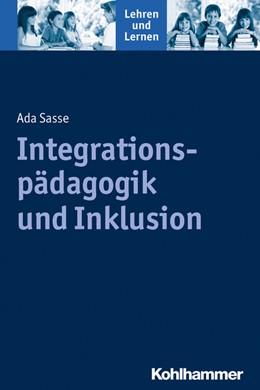 Abbildung von Sasse | Integrationspädagogik und Inklusion | 2020 | 4. Bd.: 1898-1907