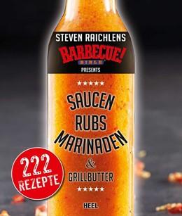 Abbildung von Raichlen | Steven Raichlens Barbecue Bible | 1. Auflage | 2015 | beck-shop.de