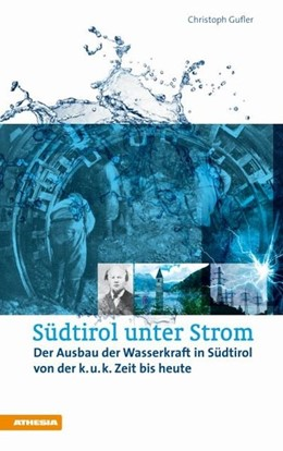 Abbildung von Gufler | Südtirol unter Strom | 1. Auflage | 2015 | beck-shop.de