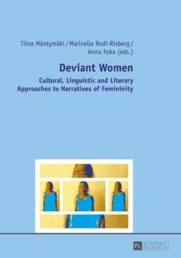 Abbildung von Mäntymäki / Foka   Deviant Women   1. Auflage   2014   beck-shop.de