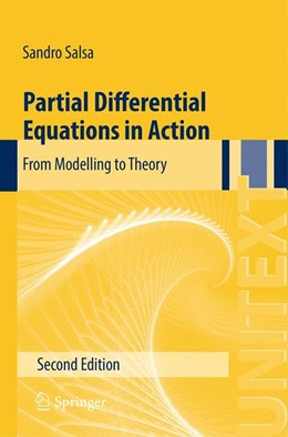 Abbildung von Salsa | Partial Differential Equations in Action | 2nd ed. 2015 | 2015 | From Modelling to Theory | 86