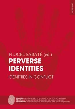 Abbildung von Sabate | Perverse Identities | 1. Auflage | 2015 | 3 | beck-shop.de