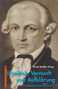 Freiheit, Vernunft und Aufklärung | Bouillon, 2015 | Buch (Cover)