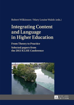 Abbildung von Walsh / Wilkinson | Integrating Content and Language in Higher Education | 1. Auflage | 2014 | beck-shop.de