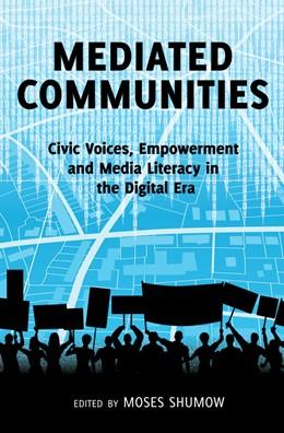 Abbildung von Shumow | Mediated Communities | 1. Auflage | 2014 | beck-shop.de