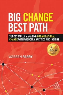 Abbildung von Parry | Big Change, Best Path | 1. Auflage | 2015 | beck-shop.de
