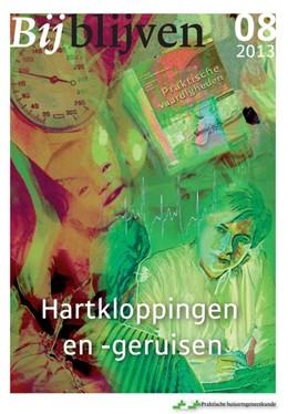 Abbildung von Mesker | Bijblijven nr. 8 - 2013 - Hartkloppingen en –geruisen | 2013 | 2013