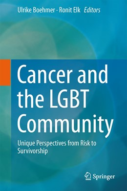 Abbildung von Boehmer / Elk | Cancer and the LGBT Community | 2015 | 2015 | Unique Perspectives from Risk ...