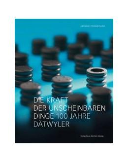 Abbildung von Lüönd / Zurfluh   Die Kraft der unscheinbaren Dinge   1. Auflage   2015   beck-shop.de