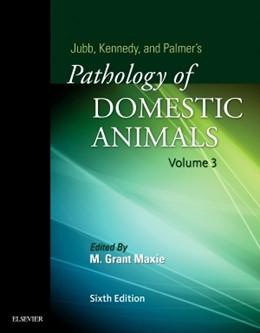 Abbildung von Maxie | Jubb, Kennedy & Palmer's Pathology of Domestic Animals: Volume 3 | 2015 | Volume 3