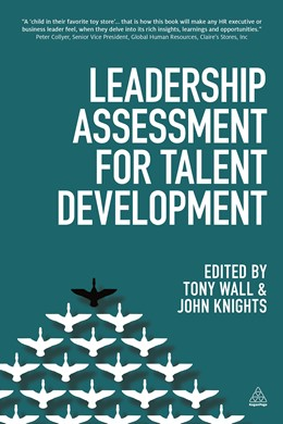 Abbildung von Wall / Knights | Leadership Assessment for Talent Development | 1. Auflage | 2015 | beck-shop.de
