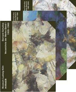 Abbildung von Diederich / Herrmann | Bernard Schultze | 1. Auflage | 2015 | beck-shop.de