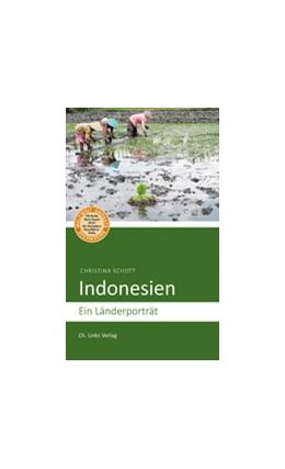 Abbildung von Schott | Indonesien | 1. Auflage | 2015 | beck-shop.de