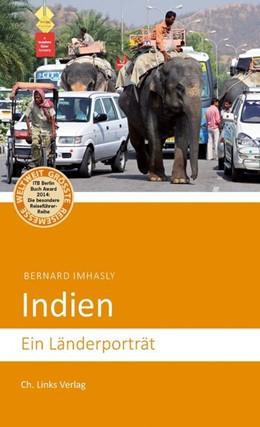 Abbildung von Imhasly | Indien | 1. Auflage | 2016 | beck-shop.de