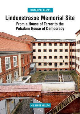 Abbildung von Hertle / Schnell   Lindenstrasse Memorial Site   2014   From a House of Terror to the ...