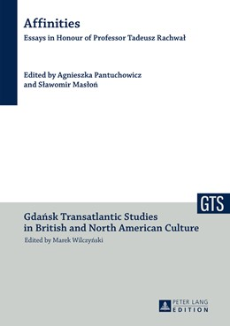 Abbildung von Maslon / Pantuchowicz | Affinities | 2014 | Essays in Honour of Professor ... | 8
