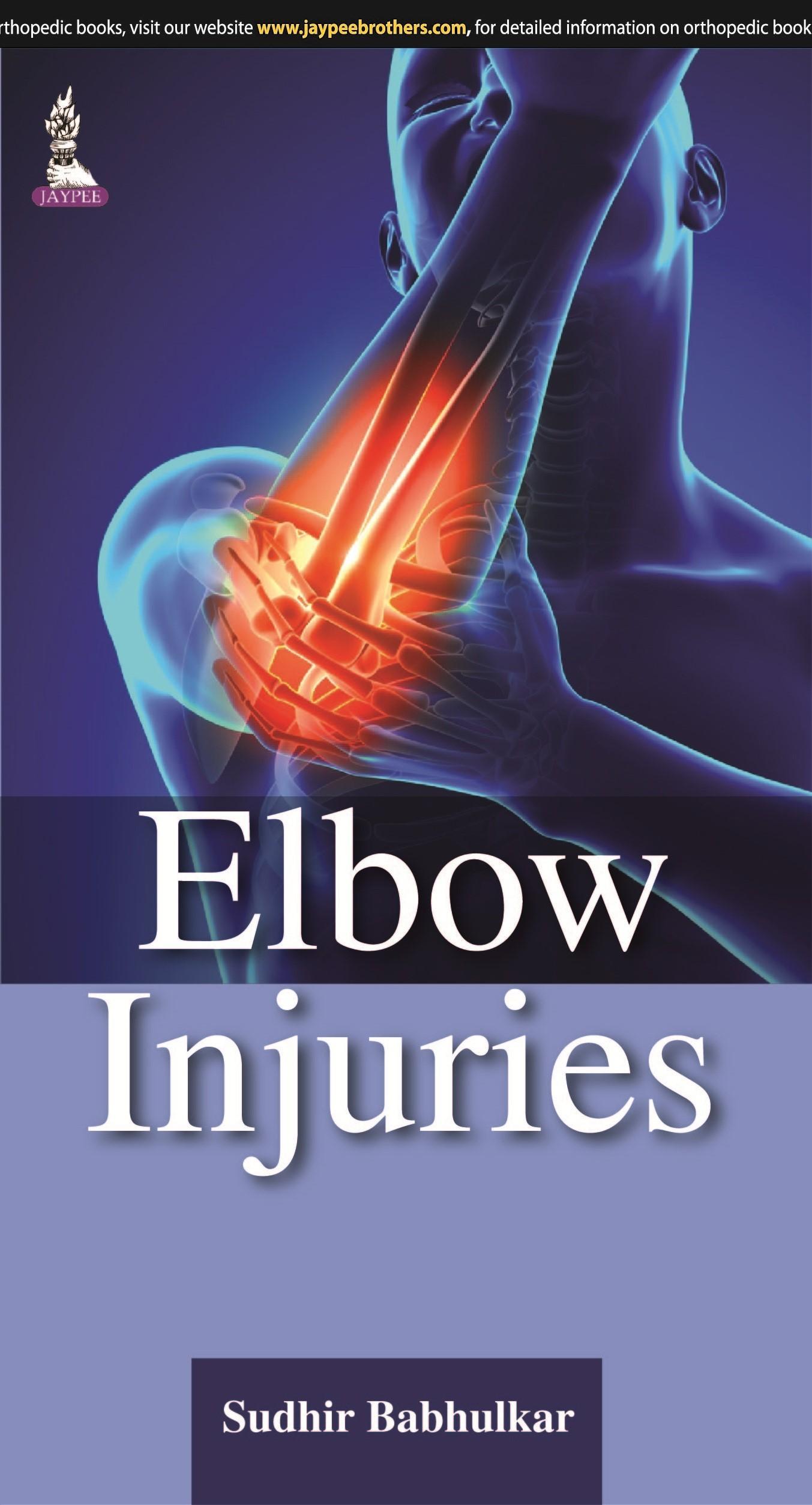 Abbildung von Babhulkar   Elbow Injuries   2015