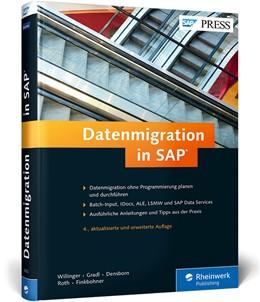 Abbildung von Densborn / Finkbohner   Datenmigration in SAP   4. Auflage   2015   beck-shop.de