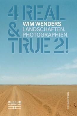 Abbildung von Wenders / Wismer | 4 Real & True 2! | 1. Auflage | 2015 | beck-shop.de