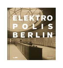 Abbildung von Dame   Elektropolis Berlin   1. Auflage   2014   beck-shop.de