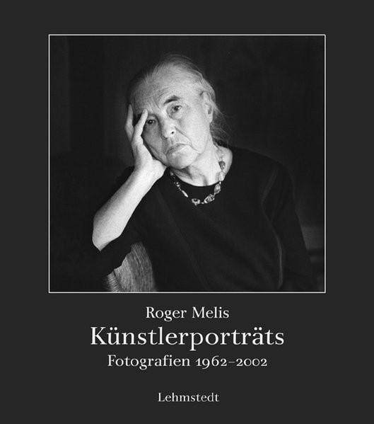 Abbildung von Melis   Künstlerporträts   2008