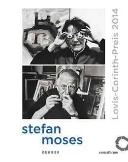 Abbildung von Eggebrecht / Stiftung Kunstforum Ostdeutsche Galerie | Stefan Moses | 1. Auflage | 2015 | beck-shop.de