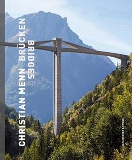 Abbildung von Menn / Schärer   Christian Menn - Brücken   1. Auflage   2015   beck-shop.de