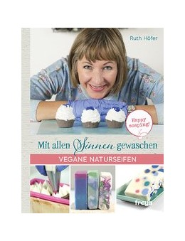 Abbildung von Höfer | Mit allen Sinnen gewaschen | 1. Auflage | 2015 | beck-shop.de