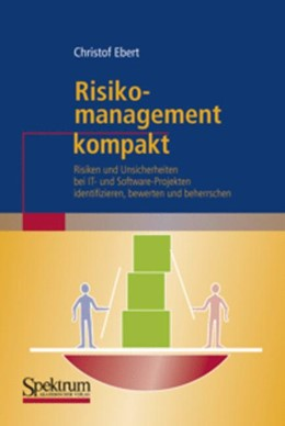 Abbildung von Ebert | Risikomanagement kompakt | 2nd Printing. | 2010