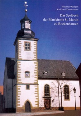 Abbildung von Das Seelbuch der Pfarrkirche St. Martin zu Rockenhausen   1998