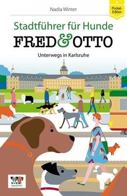 Abbildung von Winter | FRED & OTTO unterwegs in Karlsruhe | 1. Auflage | 2015 | Stadtführer für Hunde (Pocket ...