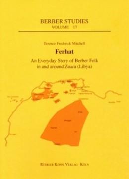 Abbildung von Mitchell   Ferhat   2007   An Everyday Story of Berber Fo...   17
