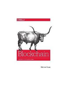 Abbildung von Melanie Swan | Blockchain | 2015 | Blueprint for a New Economy
