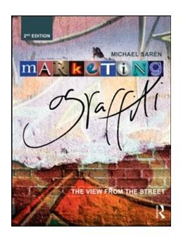 Abbildung von Saren | Marketing Graffiti | 2017