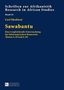 Abbildung von Ebobissé | Sawabantu | 1. Auflage | 2015 | 24 | beck-shop.de