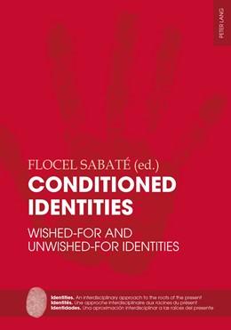 Abbildung von Sabaté | Conditioned Identities | 1. Auflage | 2015 | 4 | beck-shop.de