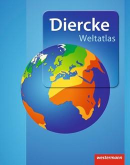 Abbildung von Diercke Weltatlas - Aktuelle Ausgabe 2015 | 2015