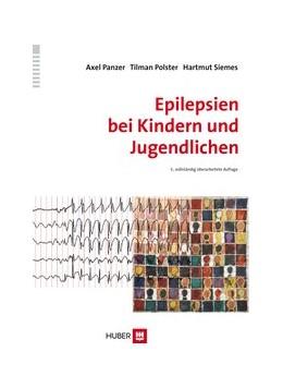 Abbildung von Panzer / Polster   Epilepsien bei Kindern und Jugendlichen   3. Auflage   2015   beck-shop.de