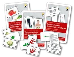 Abbildung von Diamant / Haar | Themenorientierte Aktivierung II - Spielkarten | 1. Auflage | 2014 | beck-shop.de