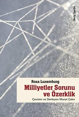 Abbildung von Luxemburg / Politt | Milliyetler Sorunu ve Özerklik | 1. Auflage | 2015 | beck-shop.de