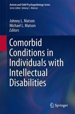 Abbildung von Matson | Comorbid Conditions in Individuals with Intellectual Disabilities | 2015 | 2015