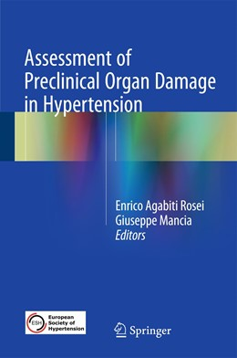 Abbildung von Agabiti Rosei / Mancia | Assessment of Preclinical Organ Damage in Hypertension | 2015 | 2015