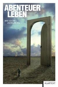 Abenteuer Leben | Buch (Cover)