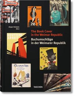 Abbildung von Holstein   The Book Cover in the Weimar Republic   2015   Coverdesign in der Weimarer Re...