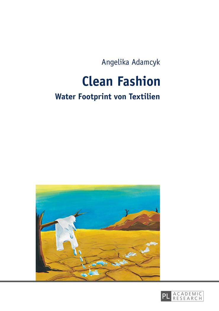 Abbildung von Adamcyk | Clean Fashion | 2015