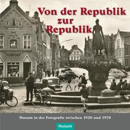 Abbildung von Haupenthal / Horschig | Von der Republik zur Republik | 1. Auflage | 2015 | beck-shop.de